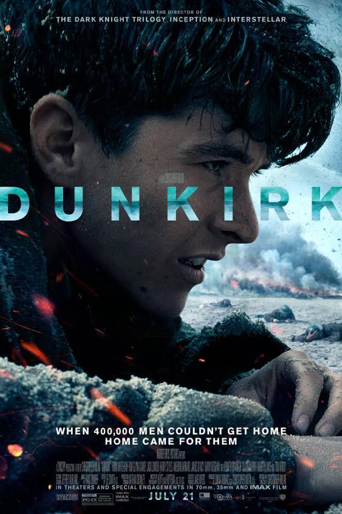 Dunkirk 2017 Full Movie Download Online HDCAM