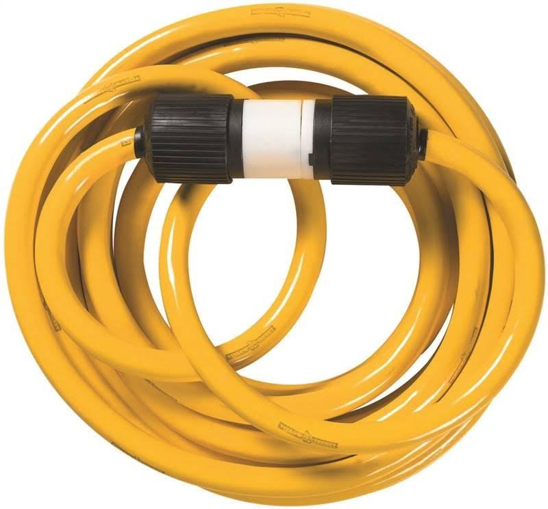Coleman Cable Inc Generator Cord - 25', 30 Amp
