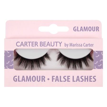 Carter Beauty On the Lash False Lashes - Glamour