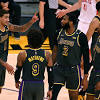 Lakers Podcast: The Lakers win, but the play-in likely awaits