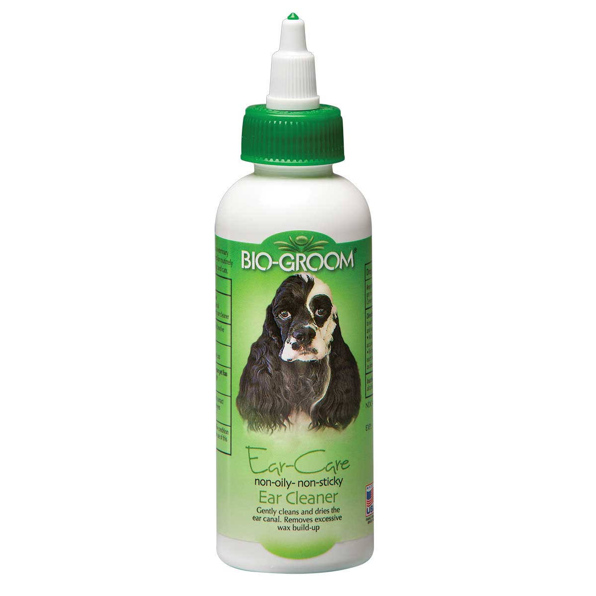 Bio-Groom Ear-Care Cleaner - 118 ml