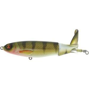 River 2 Sea Whopper Plopper Topwater Bait - 09 Perch, 5""