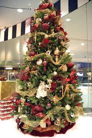 Christmas Tree Amazon Prime by Amazon Com 9 U0027 Christmas Tree Decorating Kits Victorian Style