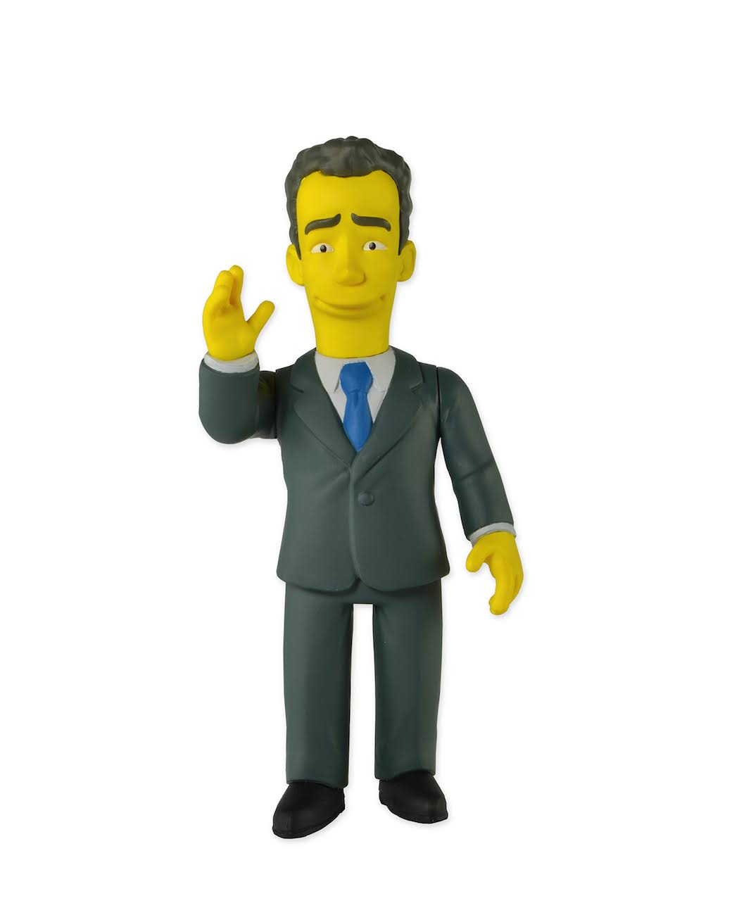 The Simpsons 25th Anniversary Tom Hanks Figure - 5""