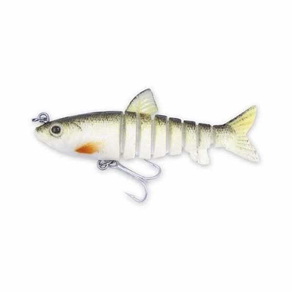 Egret Vudu Mullet Fishing Lure - 4.5""