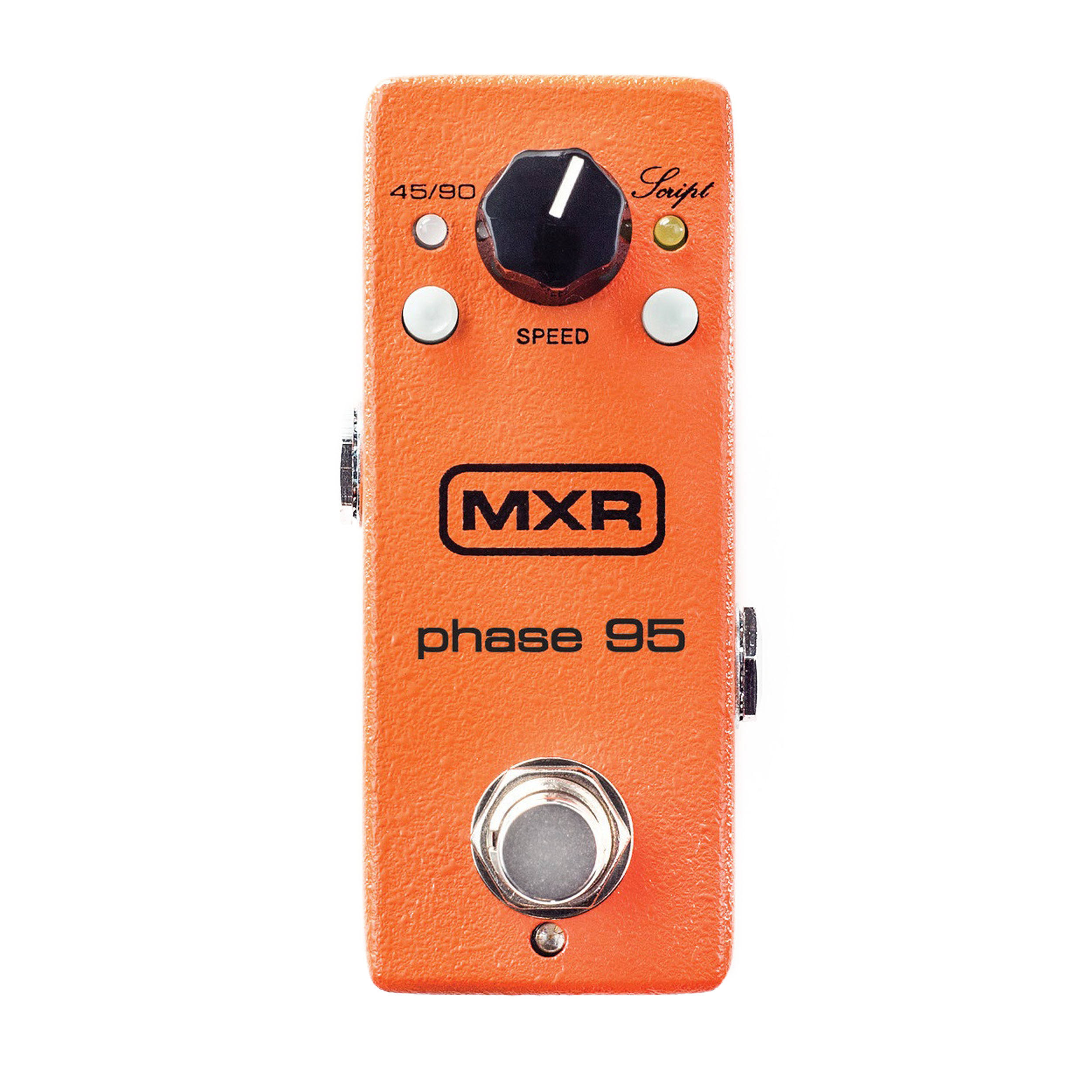MXR M290 Phase 95 Phaser Guitar Effects Pedal