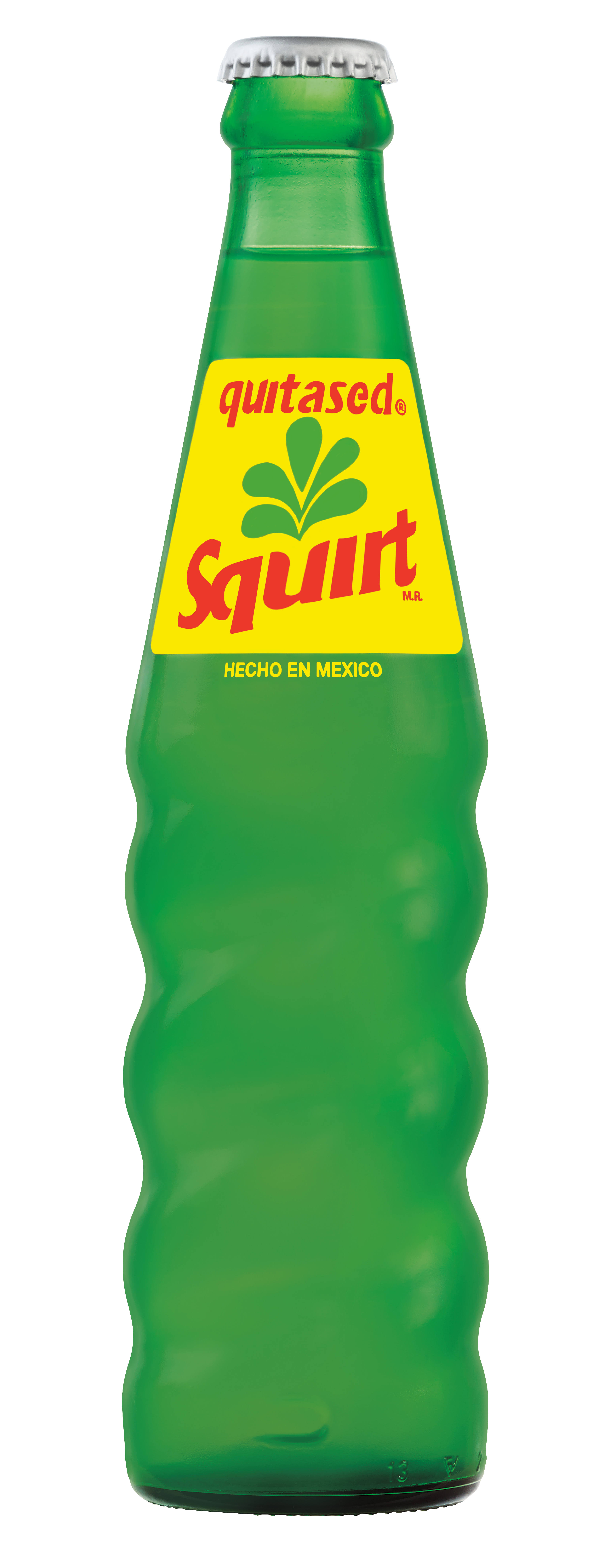 Squirt Citrus Soda - 12oz
