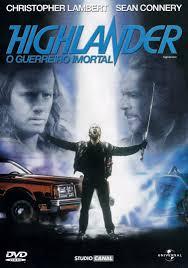 Highlander: O Guerreiro Imortal - Dublado