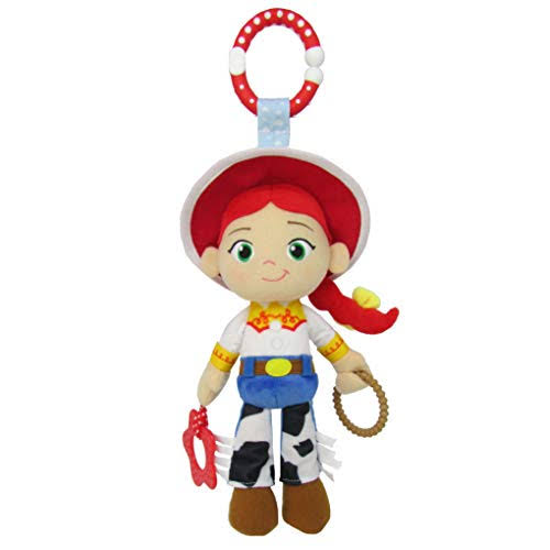 Disney on The Go Toy Story Jessie Activity Toy
