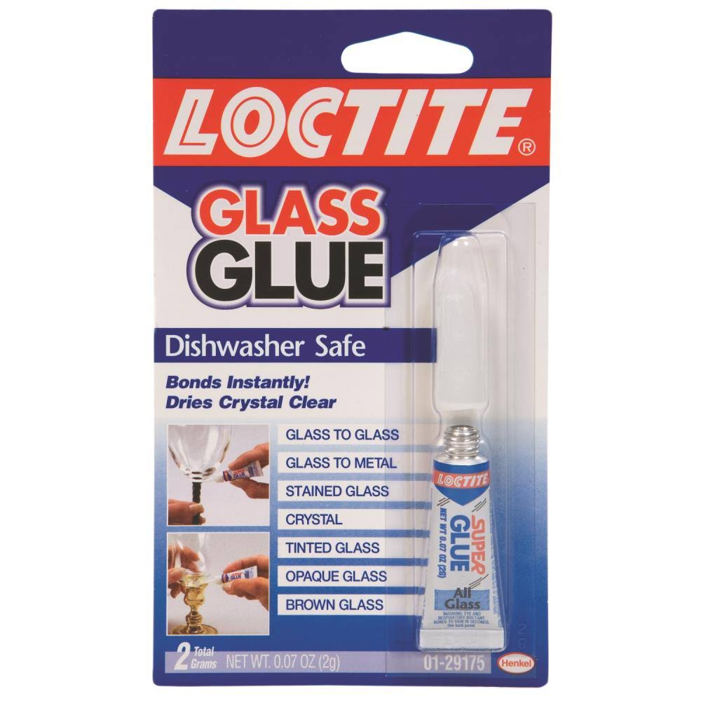 Loctite Glass Glue - 2g