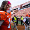 Clemson QB Trevor Lawrence tests positive for COVID-19, won't ...