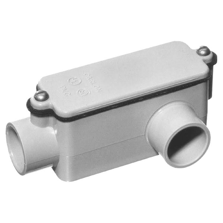 Thomas & Betts Body Conduit - Pvc