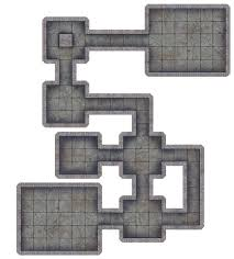 Dungeons And Dragons Tiles Pdf Free by Grey Dungeon Tiles Free Version Blue Sword Games Maps