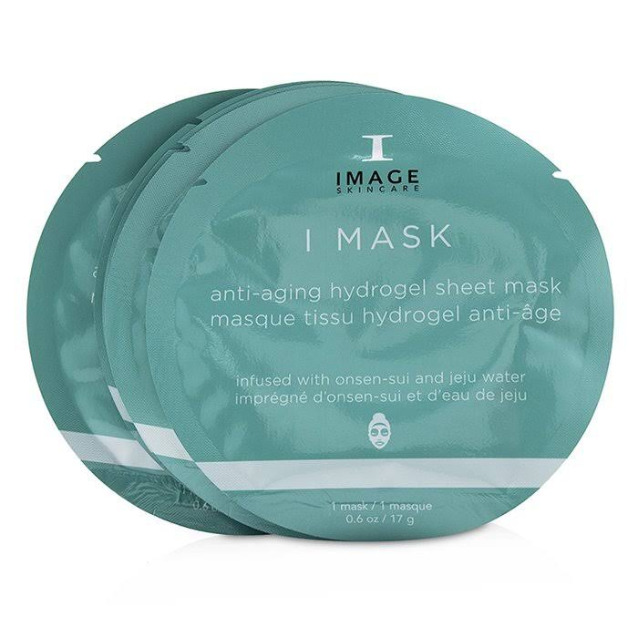 ImageI Mask Anti Aging Hydrogel Sheet Mask - 5 Sheets