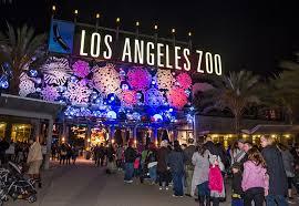 Altadena Christmas Tree Lane by Where To See Holiday Lights In Los Angeles 97 1 Amp Radio U2013 La U0027s