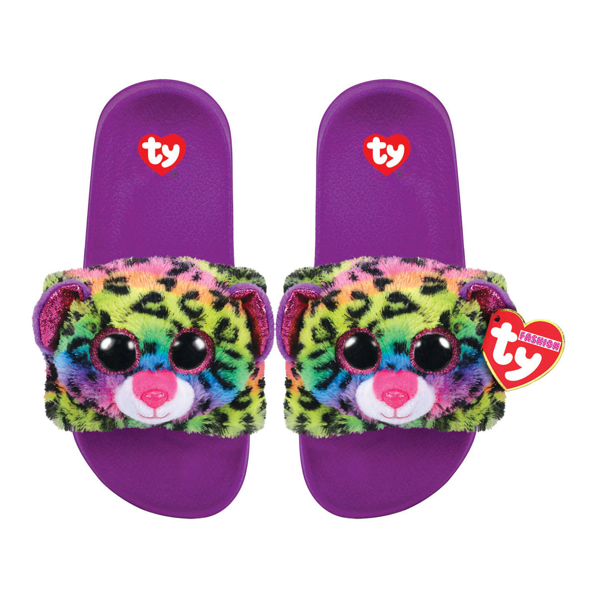 Ty Dotty Pool Slides
