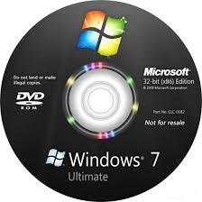 2 ডাউনলোড করুন অপারেটিং সিস্টেম সফটওয়্যার  Windows 7 Highly Compressed  মাত্র ১১ MB