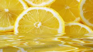 كوني متالقه مع تركيبه الليمون
