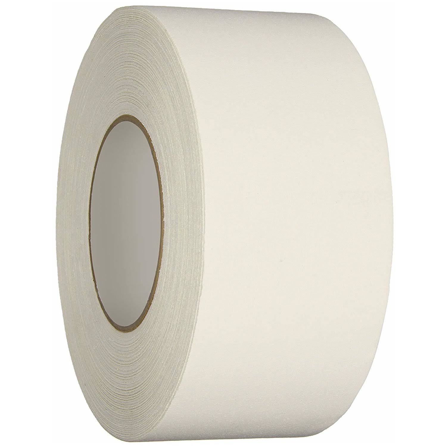 Polyken 510 Gaffers Tape - White, 60yds