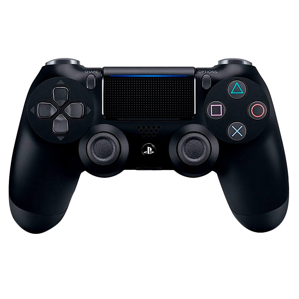 Sony PlayStation 4 PS4 DualShock 4 Wireless Controller Black