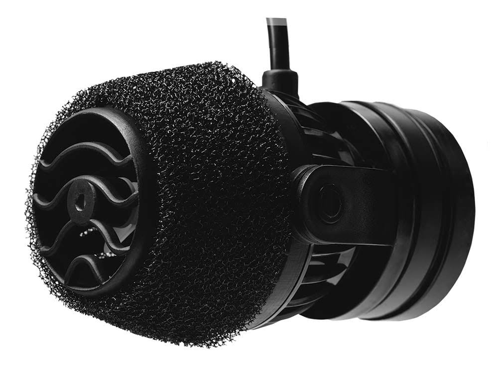 Current USA eFlux Accessory Wave Pump - Black, 1050 GHP, 1.15lbs