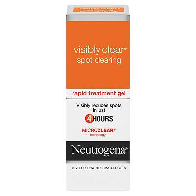 Neutrogena Visibly Clear Rapid Clear Treatment - 15ml