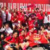 Sport Lisboa e Benfica (liberação de imprensa)