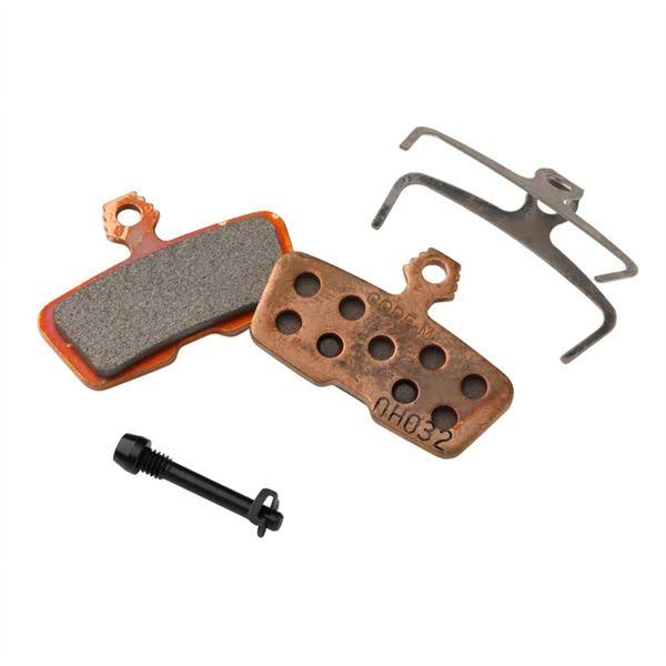 Avid Code Coder Metallic Disc Brake Pad Pair