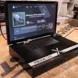 Xbox One, Laptop