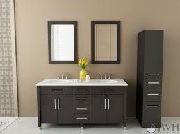 18 Inch Deep Bathroom Vanity Top by What Is The Standard Height Of A Bathroom Vanity