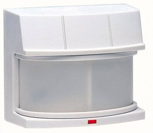 Heath Zenith SL-5316-WH-C Replacement Wide Angle Motion Sensor - White
