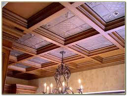 Tin Ceiling Tiles Home Depot by Faux Tin Ceiling Tiles Home Depot Tiles Home Decorating Ideas