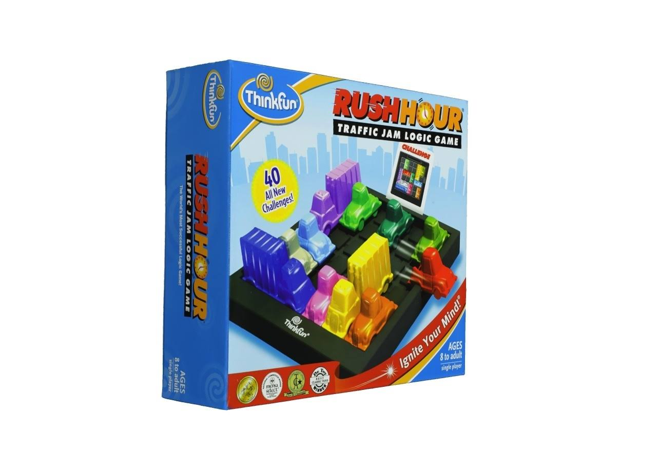 ThinkFun Games - Rush Hour