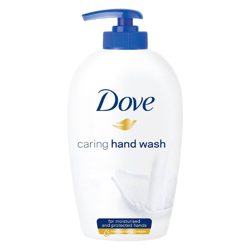 Dove Liquid Beauty Cream Wash - 250ml