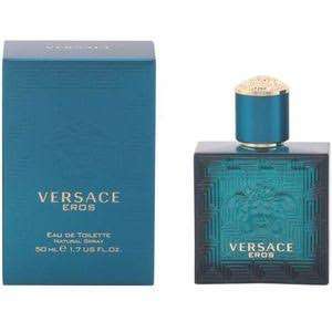 Versace for Men Eau De Toilette Spray - 50ml