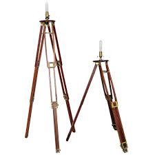 Surveyor Floor Lamp Tripod by Surveyor Tripod Lamp Lighting And Ceiling Fans
