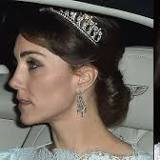 Kate Middleton, Diana Spencer