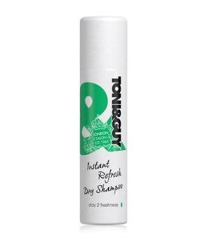 Toni and Guy Instant Refresh Dry Shampoo - 100ml
