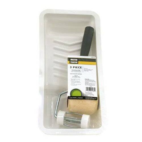 True Value Applicators Select Paint Tray Set - 3 Pieces