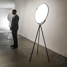 Photographers Tripod Floor Lamp by Flos Superloon 78