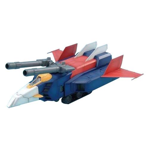 Bandai Hobby 0157465 G-Fighter Mobile Suit Gundam - 1/100 Scale