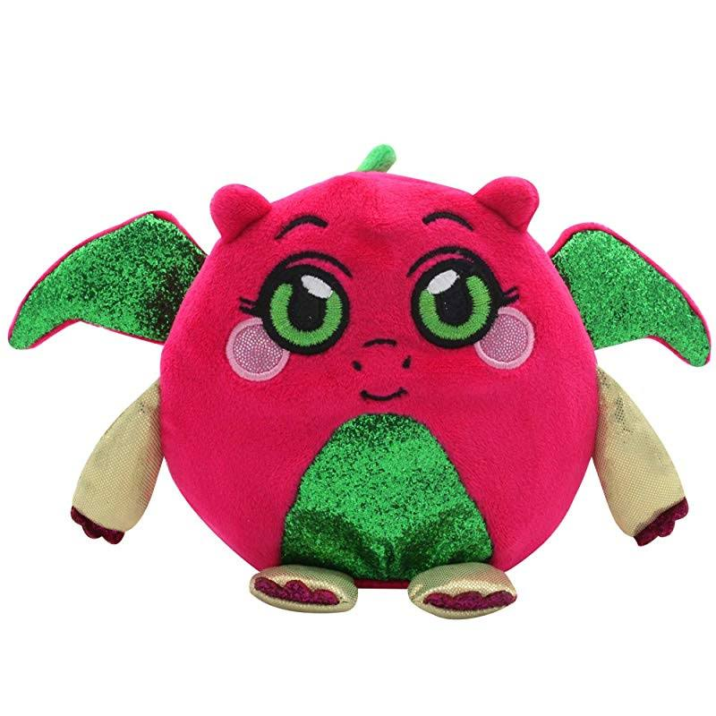 MushMeez Medium Plush - Dragon, 6