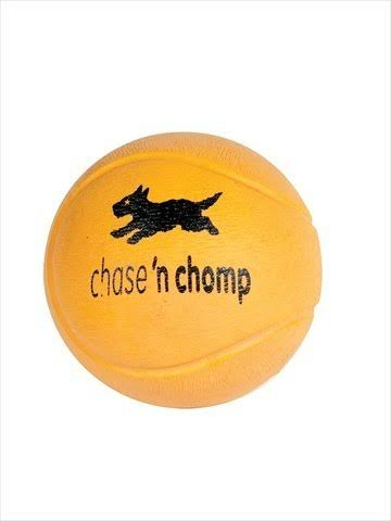 Chase N Chomp Hi Bouncer Ball