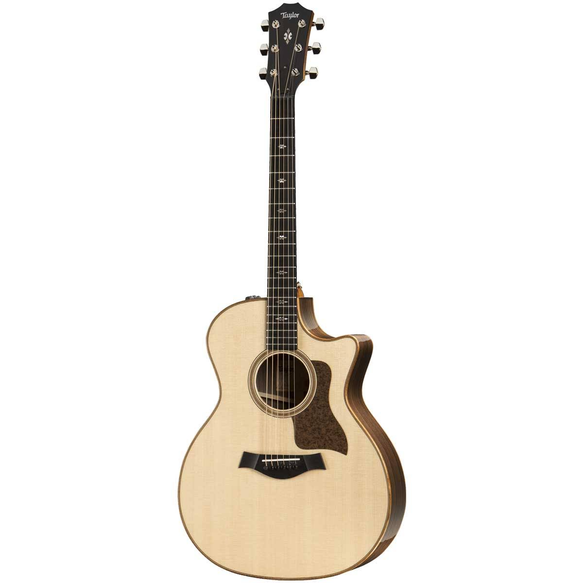 Taylor V Class Grand Auditorium Acoustic Electric Guitar