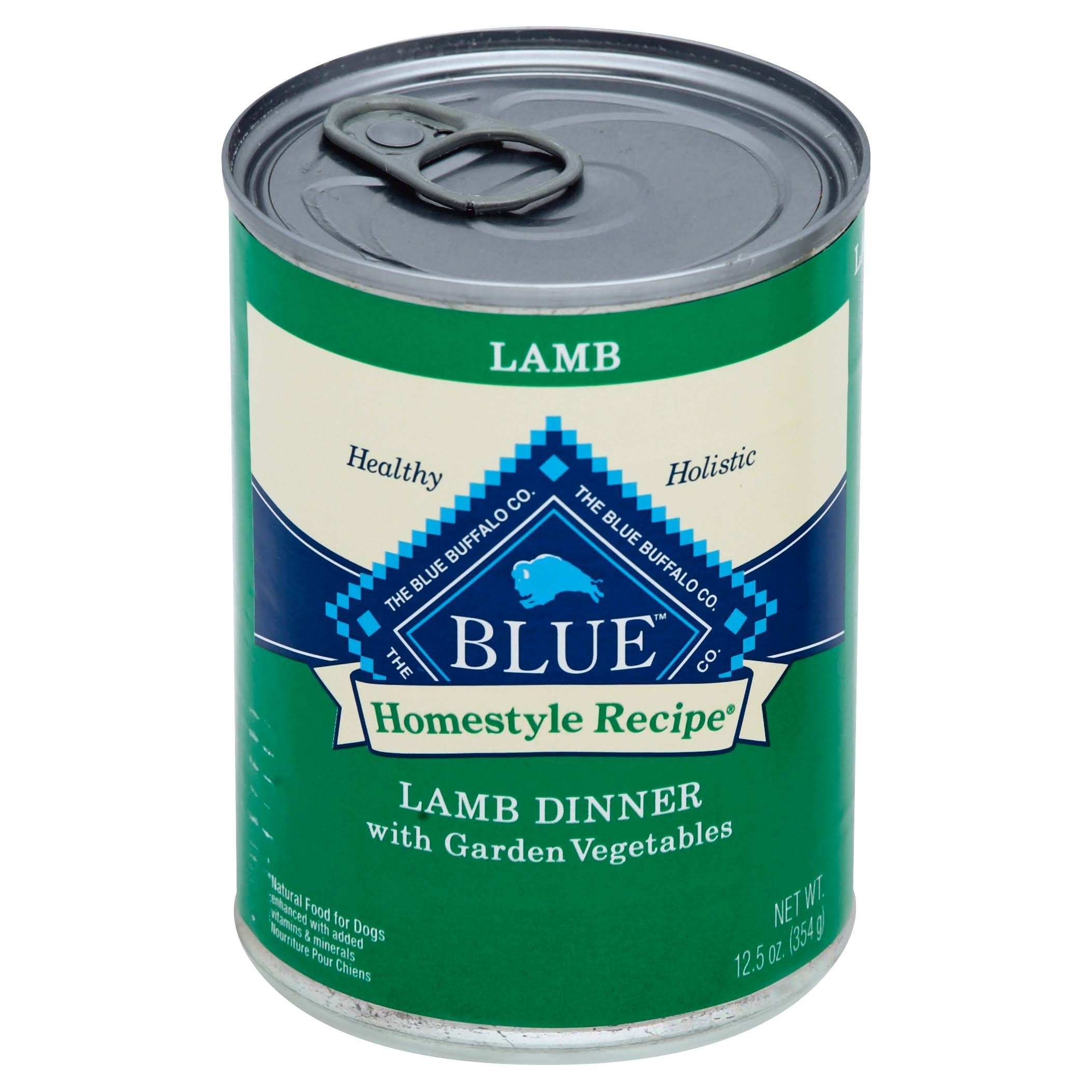 The Blue Buffalo Company Dog Food - Lamb