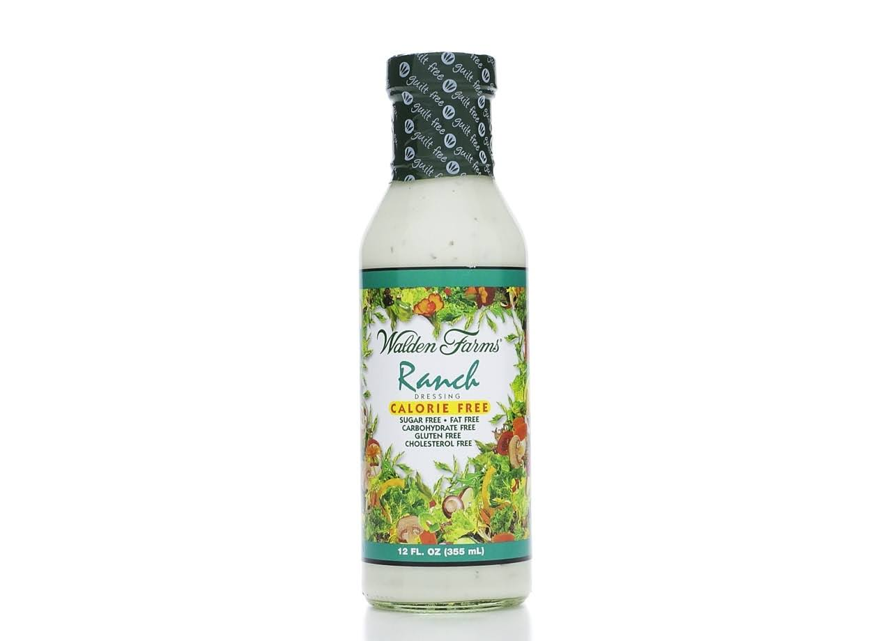 Walden Farms Ranch Dressing - 355ml