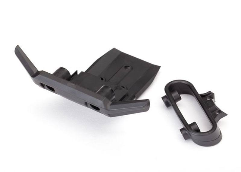 Traxxas TRA6736 Front Bumper Support