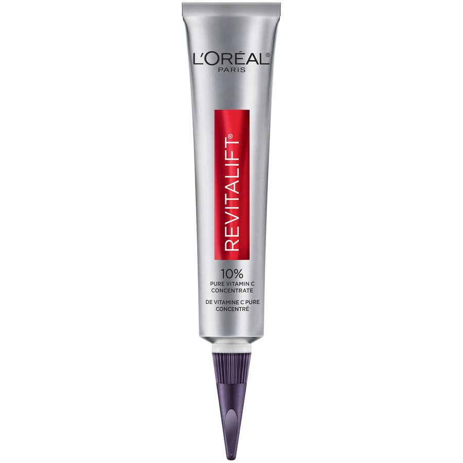 L'oreal Revitalift Derm Intensives 10 Percent Vitamin C Serum - 1oz