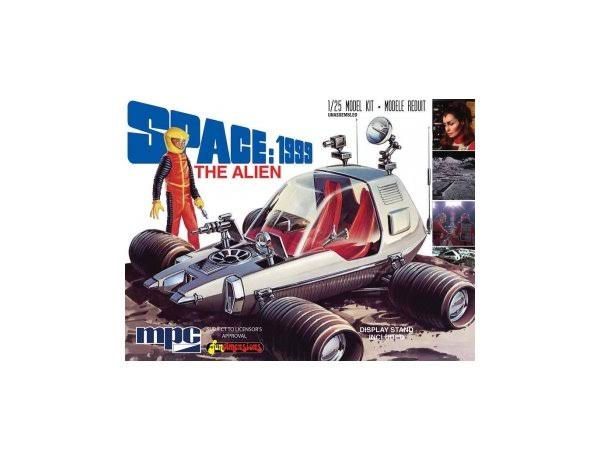 Space 1999: The Alien Model Kit