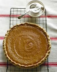 Libby Pumpkin Pie Filling Recipe by Classic Thanksgiving Pie Recipes Martha Stewart